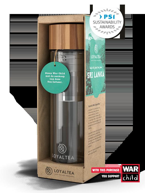 loyaltea tea infuser